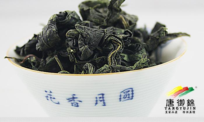 唐御锦桑叶茶